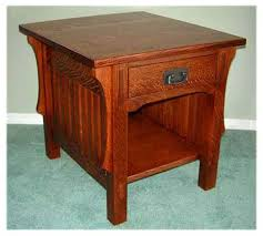 mission style table ls arts crafts mission style tables limbert table end table coffee
