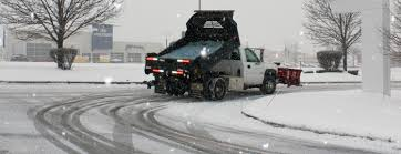 commercial snow services in southeastern wisconsin plm paving