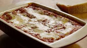 Lasagna Recipe Cottage Cheese by Easy Lasagna I Recipe Allrecipes Com