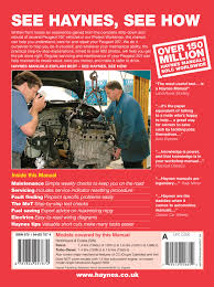 peugeot 207 petrol u0026 diesel 06 july 09 haynes repair manual