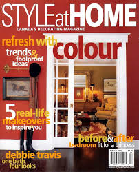 home decor magazines toronto up to you the shop above