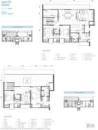 condo layout 20trees the apartment malaysiacondo