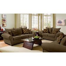 living room charming value city living room sets with sofa