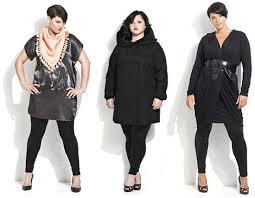 tendencias de ropa 2016 para cuerpo de manzana plus size como sí y como no usar prendas ajustadas