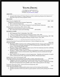 Ece Sample Resume by Examples Of Resumes Job Resume Sample Wordpad Cv Template Inside