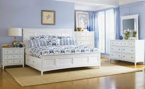 Light Blue Walls In Bedroom Bedroom In Blue 50 Blue Sleeping Areas Sleeping And Recreation