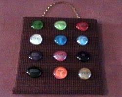 breastplate stones gemstones of aaron s breastplate simulated stones ibss gift shop