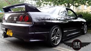 nissan skyline trade me used 1995 nissan skyline r33 for sale in west yorkshire pistonheads