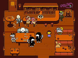 undertale games