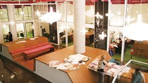 bureau partagé montreal les nouveaux bureaux cools jobboom