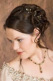 Romantische Frisuren Lange Haare by Romantische Frisur Lange Haare Vivianalblog