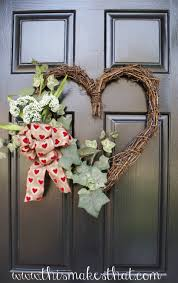 s day wreath s day grapevine wreath this makes that