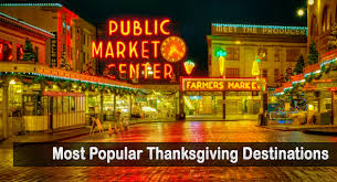 thanksgiving day travelization