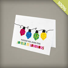 merry and bright corporate cards cards