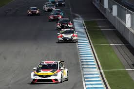 opel thailand opel denied first tcr international win in thailand u2014 the shift