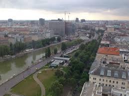 Canal du Danube