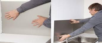 revetement mural inox pour cuisine revetement mural inox pour cuisine mh home design 30 may 18 06 11 24