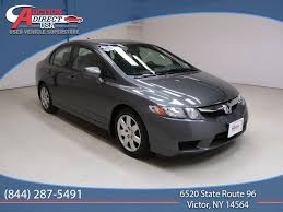 used honda civic at auction direct usa
