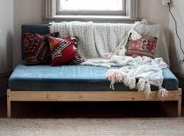 ikea sofa hacks diy couch ikea hack diyideacenter com