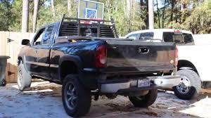 Chevy Silverado Truck Accessories - zone offroad performance accessories 3 inch body lift progress