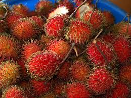 lychee fruit inside roamaholic 15 exotic fruits you may have never tried tingle