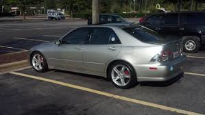 lexus is300 manual lexus is 200 2001 auto images and specification