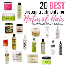 homemade hair reconstructor 20 best protein treatments for natural hair trials n tresses