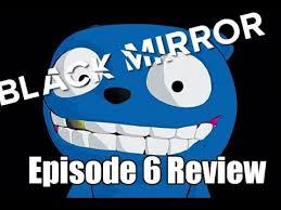 black mirror waldo explained black mirror episode 6 the waldo moment review youtube