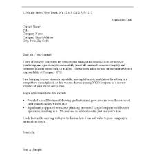cover letter cover letter sample for applying for a job cover