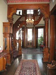 Historic Home Interiors Interior Homes House Interior Design Home