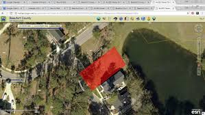 Lancaster County Gis Map Willow Point Real Estate Homes For Sale Beaufort Sc Real Estate