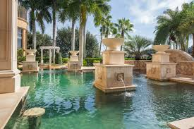 Luxury Homes Naples Fl by Lakefront Mansion At Quail West Naples Blog Homeadverts