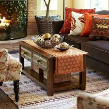 Decor For Coffee Table Best 25 Coffee Table Runner Ideas On Pinterest Neutral Leather