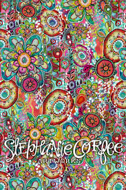 messing with pattern stephanie corfee