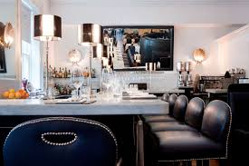 The Cliff House Dining Room The Cliff Townhouse Hotel And Restaurant Dublintown