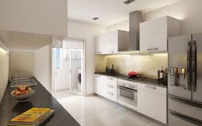German Kitchen Furniture Comely White Color German Kitchen Cabinets Features Stainless