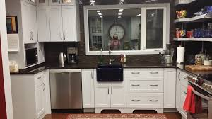 specialized spaces eclectic kitchen u2013 shaker u2013 custom grey