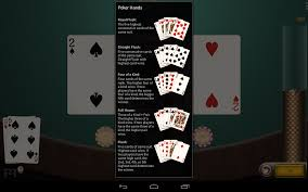 offline poker wifi android apps on google play