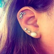 piercing ureche helix piercing bijuterii obține cele mai bune helix piercing ul