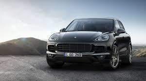 Porsche Cayenne Redesign - 2018 porsche cayenne diesel picture car redesign