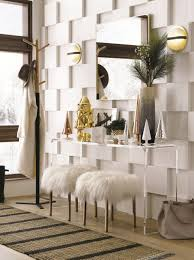 modern decorating ideas cb2