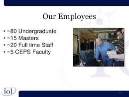 interoperability lab at university of new hampshire