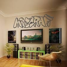 chambre minecraft stickers nouveautes minecraft graffiti stick