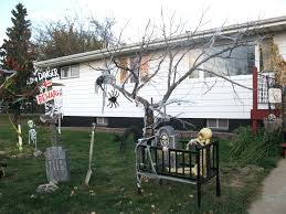 cheap outdoor decorations cheap scary decorations futureishp