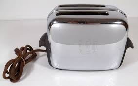 Automatic Toaster Vintage Toastmaster Automatic Pop Up Toaster The History