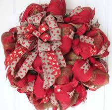 valentines wreaths sophisticated wreaths pictures best ideas exterior