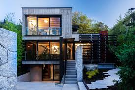 vancouver home built almost entirely with former building u0027s
