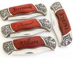 Personalized Groomsmen Knives Set Of 6 Personalized Knives Groomsmen Gifts Custom Knife Hunting