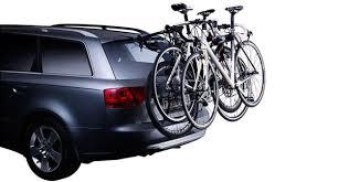 porta bici da auto portabici thule clipon 9104 porta biciclette per auto prodotti