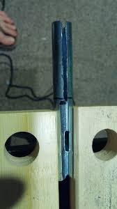 DiY blind bearing puller Mtbr